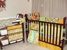cool forest baby animals baby bedding set forest animal baby bedding