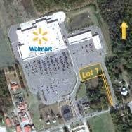 Walmart Outparcel Auction Ignite Auctions