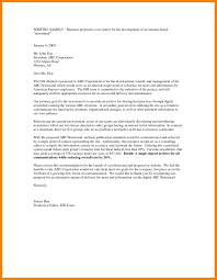 Business Plan Letter Template Proposal Cover Format New Ksdharshan