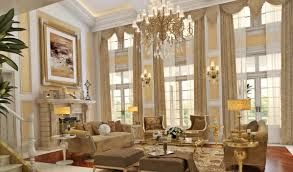 Luxurious Living Room Furniture Interior Design Ideas For Luxury Living Rooms Invhome
