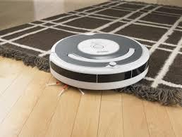 roomba robot vacuum cleaner
