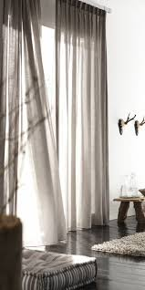 full size of bedroom ideas for sheer linen curtains the sheer curtains idea double rod