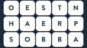 Wordbrain 2 By Mag Interactive