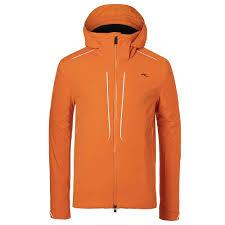 Amazon Com Kjus Boval Insulated Ski Jacket Mens Clothing