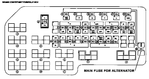 kia rio 2002 fuse box diagram kia wiring diagrams online