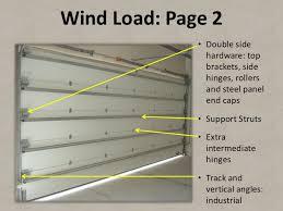 astonishing 16 ft garage door strut in exterior struts remarkable regarding fluidelectric 10