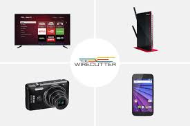 The Wirecutter\u0027s best deals: TCL\u0027s 50-inch Roku TV and more!