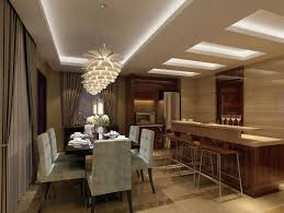living room lighting ceiling. creative ceiling and lighting design for dining room kitchen living