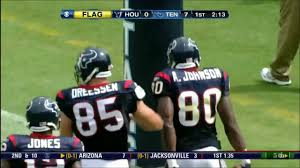 Andre Johnson 2009 Highlights - YouTube