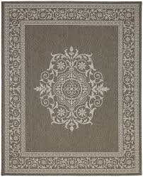 these indoor outdoor rugs are made from the highest quality solution dyed and uv protected