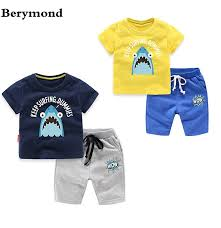 top 9 most popular <b>boys summer clothes</b> 6 year old brands and get ...