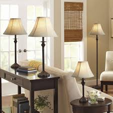 the best living room table lamps