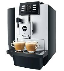 Coffee Vending Machine Rental Magnificent Jura F48 Coffee Machine Platinum Coffee Vending Machines Coffee