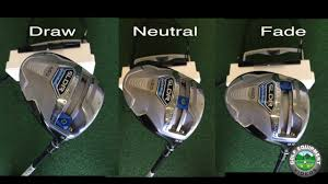Taylormade Sldr 430 Adjustment Chart Does The Taylormade Sldr Movable Weight Really Make A Difference In Ball Flight And Distance