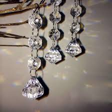 photo 2 of 7 acrylic chandelier drops 2 compare s on acrylic chandelier beads ping