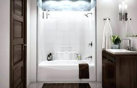 small soaking tub shower combo small space deep soaking tub bathtub shower combo design for spaces