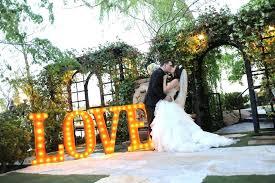 garden wedding venues las vegas lakeside weddings and
