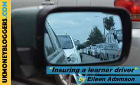 loose change it can be very expensive to add your ttenage learner driver to your