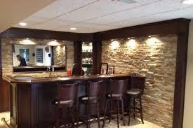 basement bar lighting. Basement Bar Lighting Ideas Within Delightful Wooden Pictures486