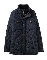 Joules Boys Stafford Quilted Jacket 3-8Yrs | Boys Quilted Coat ... & Joules Boys Stafford Quilted Jacket 3-8Yrs Adamdwight.com