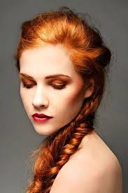 neutral eye makeup gorgeous makeup for redheads