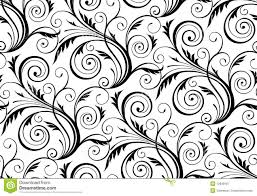Pattern Vector Amazing Vector Seamless Floral Pattern Stock Vector Illustration Of Decor