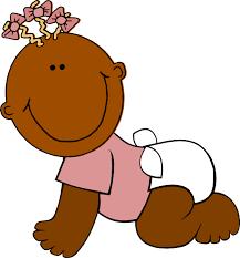Baby clip art 2 image 3 - Clipartix