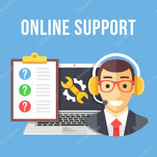 Technical Support Questions Technical Support Technical Support Manager Laptop And Repair Icon
