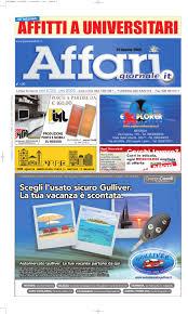 Affari sabato 29 agosto 2009 by editoriale affari srl issuu