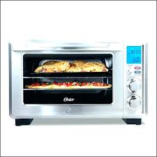 oster extralarge countertop oven oven extra large oven designed for life extra large convection oven extra