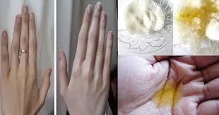 homemade natural skin whitening turmeric sugar scrub life with styles