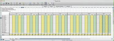 Sales Tracking Chart Drive Sales With Daily Tracking Of Maintenance Agreement Success