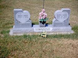Doris Addie Sims Townsend (1942-2003) - Find A Grave Memorial