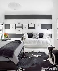Black And White Living Room Black And White Designer Rooms Black And White Decorating Ideas