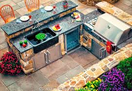 outdoor kitchens in new jersey
