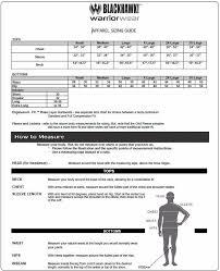 blackhawk holster size chart blackhawk engineered fit shirt l s quarter zip