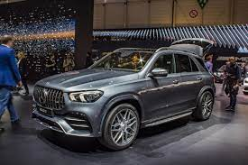 You will likely never experience that speed firsthand, but isn't there comfort in knowing how much your vehicle is capable of doing? 2020 Mercedes Amg Gle53 Top Speed Mercedes Benz Gle Mercedes Suv Mercedes Benz Gle Amg