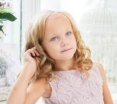 Kinderfrisuren M Dchen F R Lange Kurze Und Mittellange Haar