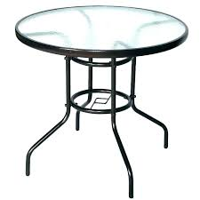 astonishing glass top outdoor dining table round outdoor table top glass top outdoor dining table essential