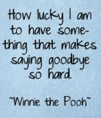 Great Goodbye Quotes. QuotesGram via Relatably.com