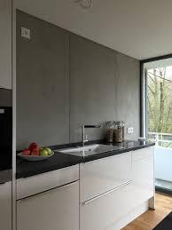 Küche Trefflich betonoptik küche entwürfe schön küchenblock