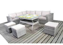 full size of glass topped garden furniture round top outdoor tables table and chairs rattan corner