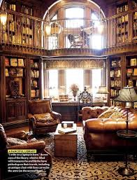 17 Classic Home Libraries Guaranteed to Make Your Jaw Drop