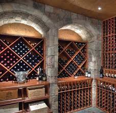 wine room lighting. For Those Who Want To Add A Touch Of Flair Their Wine Cellar With Lighting Chandeliers In Any Style Can Be Used Create Unique Feel Room