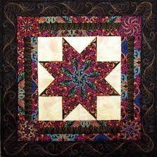 Patsy Thompson Designs, Ltd. » Quilted Border Designs & Earlier ... Adamdwight.com