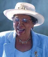 Obituary of Edna Middleton