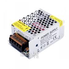 <b>Блок питания SWGroup</b> 60W 12V S-60-12