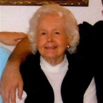 Betty H Keiper Obituary - Visitation & Funeral Information