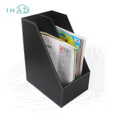 office file boxes. Business Office File Box Desktop Storage Tools Organizer Container Case Book Holder Finishing Boxes R
