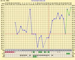 Positive Bbt Charts Bbt Charts Bfp Vs Bfn Trying To Conceive Forums What